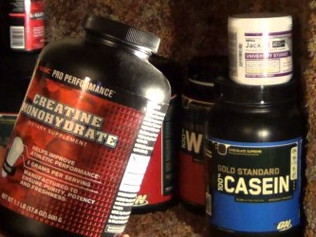 LOSE BODY FAT WITH THE RIGHT SUPPLEMENTS