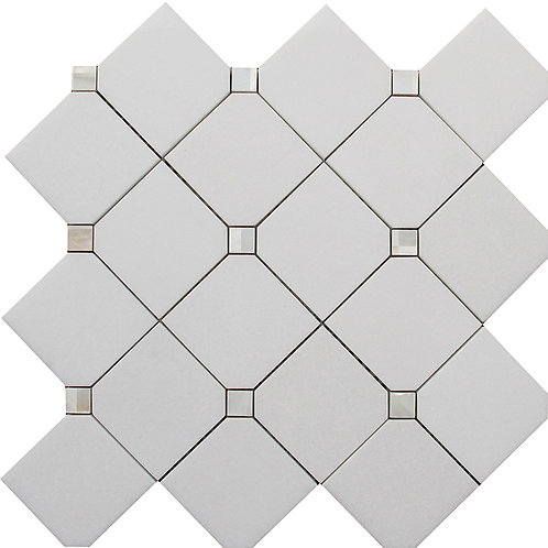 Pearl Square (Thassos/Shell)