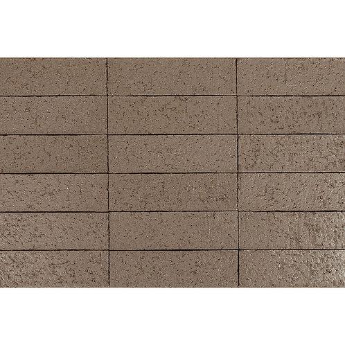 2x8 Glazed Brick Suede 405c