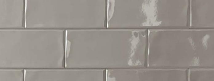TR3ND Majolica Brick Grey
