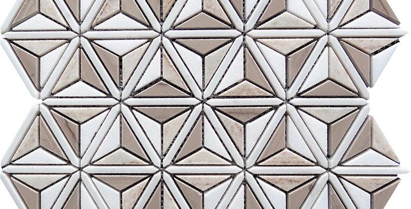 Siwa (Crystal Sand, Athens Gray, Thassos)