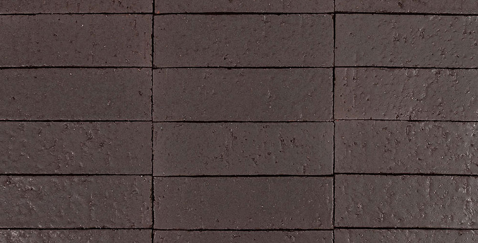 2x8 Glazed Brick May Gray