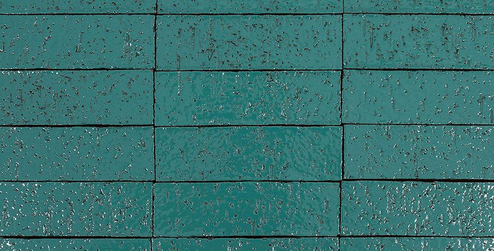 2x8 Glazed Brick Herbs 7724c
