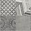 Thumbnail: The One Inserto Azulejos Silver