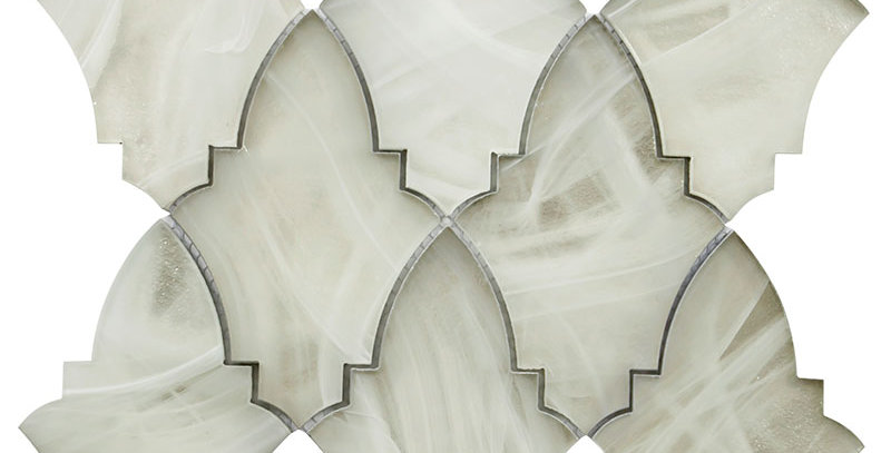 Silver White Stratus