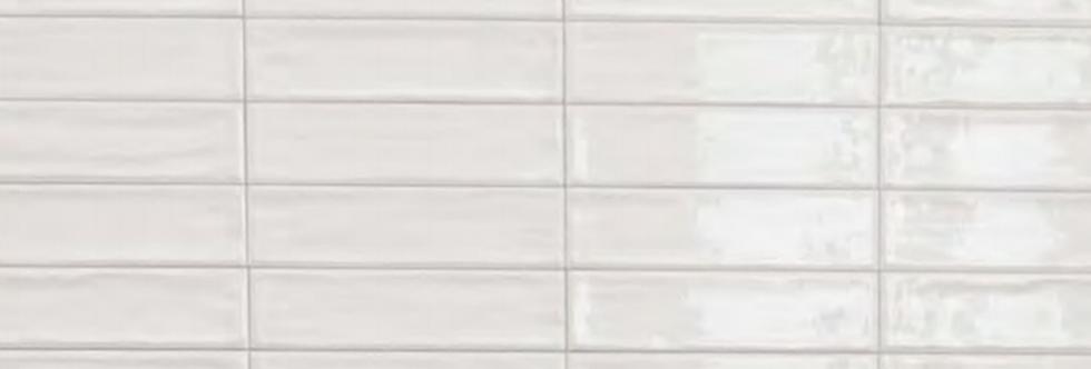 TR3ND Majolica Brick White