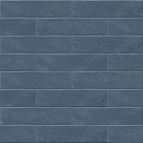 Crossroad Brick Blue