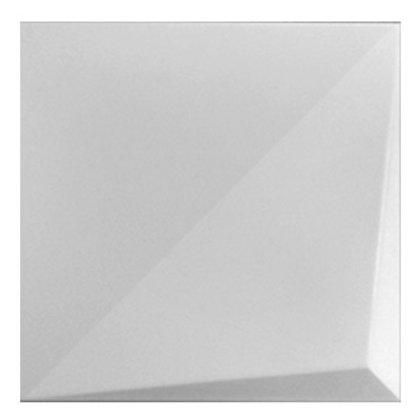 Noudel White Matt  5x5