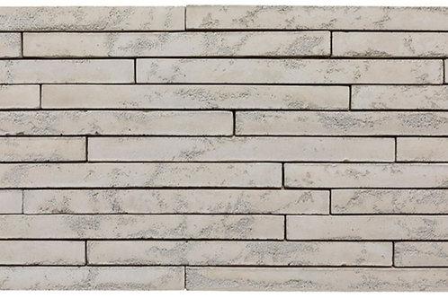 2x20 Newport Brick Hacienda Limestone