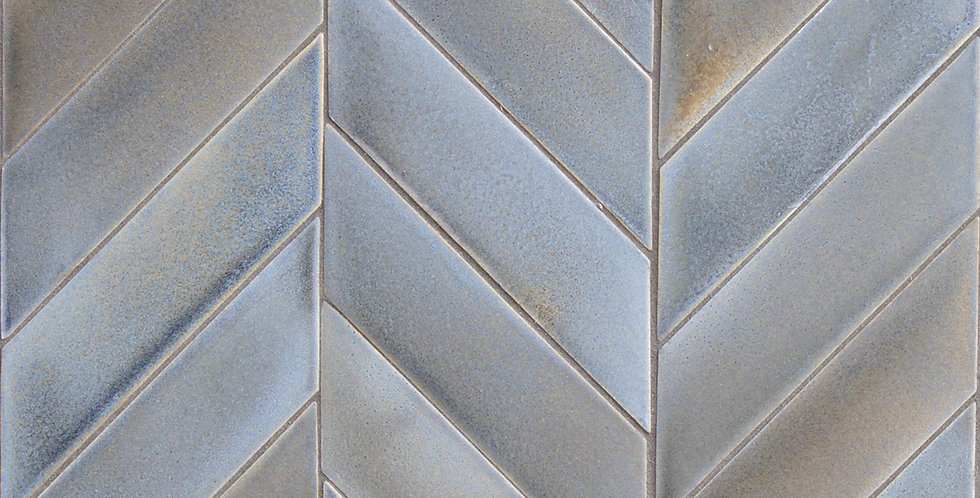 Chevron 2x6 Staggered Mosaic