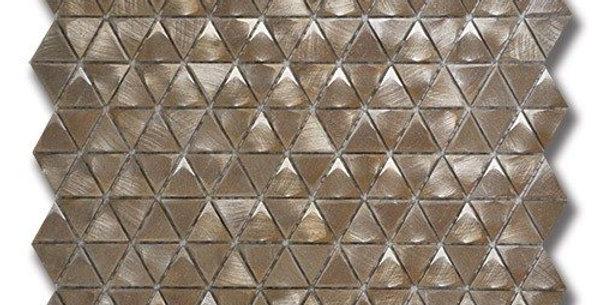 Excalibur Shield Gilded