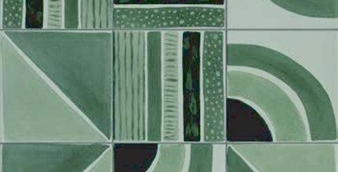 Genesi Terra Greens