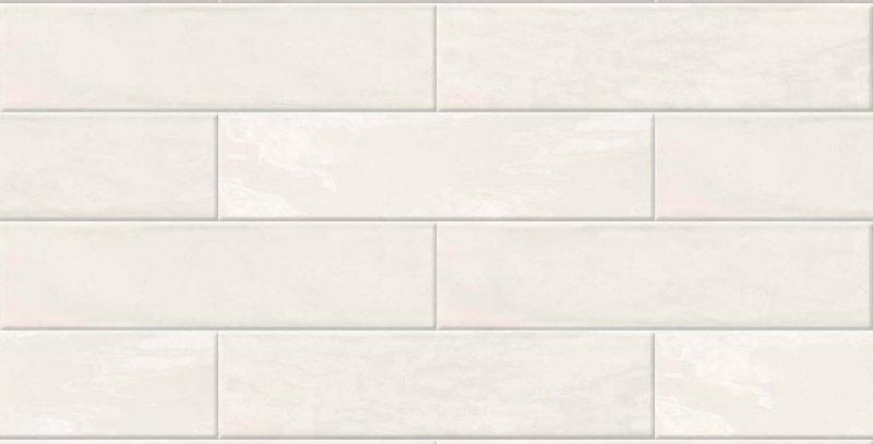 Crossroad Brick White