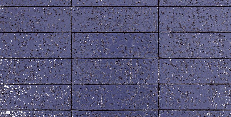 2x8 Glazed Brick Lake Tahoe 7456c