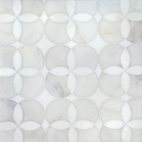 Constantine Marble, Afyon White, Dolomite