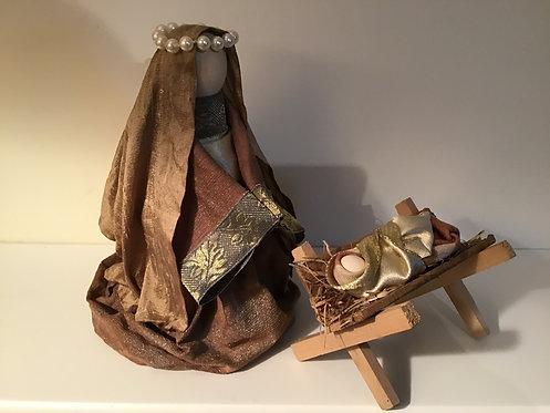 Nativity H