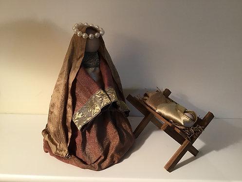 Nativity E