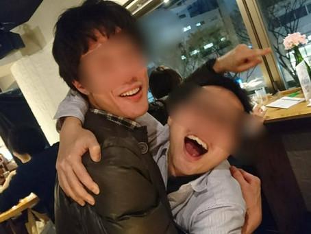 【第158回】人狼ゲーム&日本酒飲み放題イベント