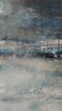 Wintermeer