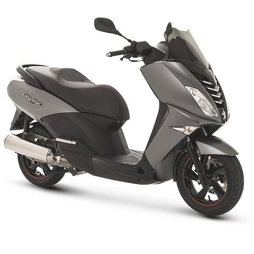 Citystar 200 RS ABS