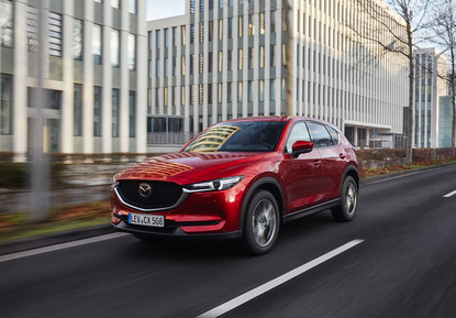 2021_Mazda CX-5_Soul-Red-Crystal_Action_
