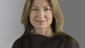 CNH Industrial nomeia Suzanne Heywood como CEO Interina