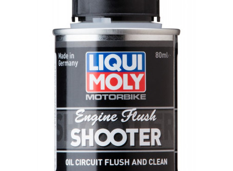 LIQUI MOLY Performance Additives