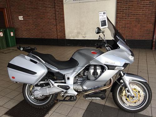 Moto Guzzi Norge 1200 Tourer