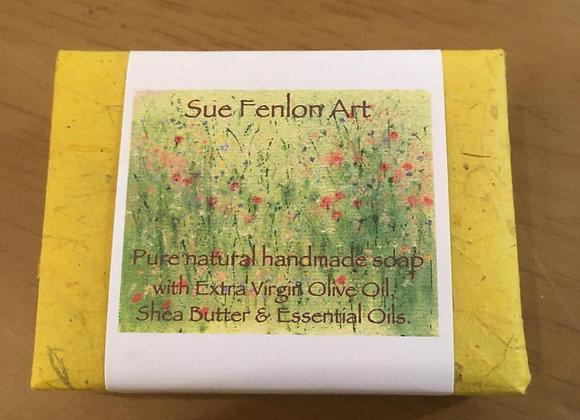 Hotch Potch Essential Oil Soap