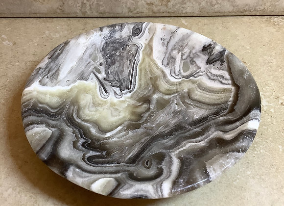 Onyx Soap Dish