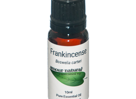 Frankincense Amour Natural Essential Oil (10ml)
