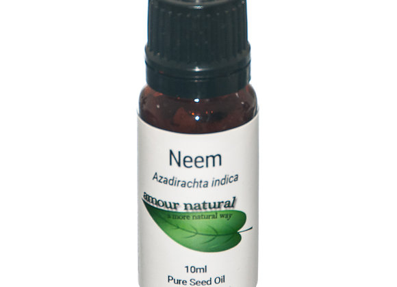 Neem Oil Amour Natural Essential Oil (10ml)