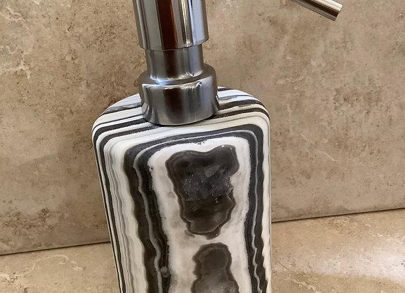 Agate Soap Pump Dispenser