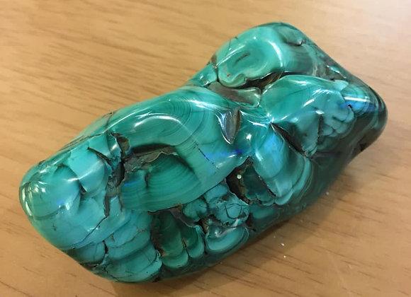 Malachite Freeform