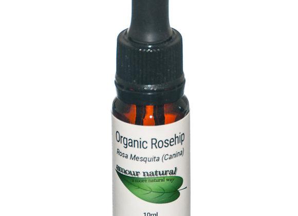 Rosehip Organic Amour Natural Essential Oil (10ml)