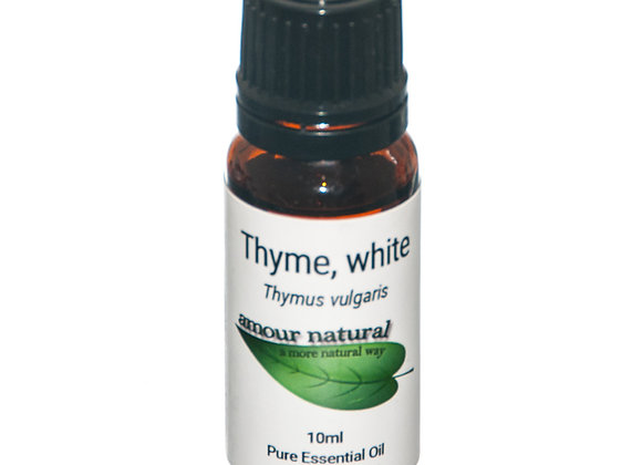 Thyme Amour Natural Essential Oil (10ml)
