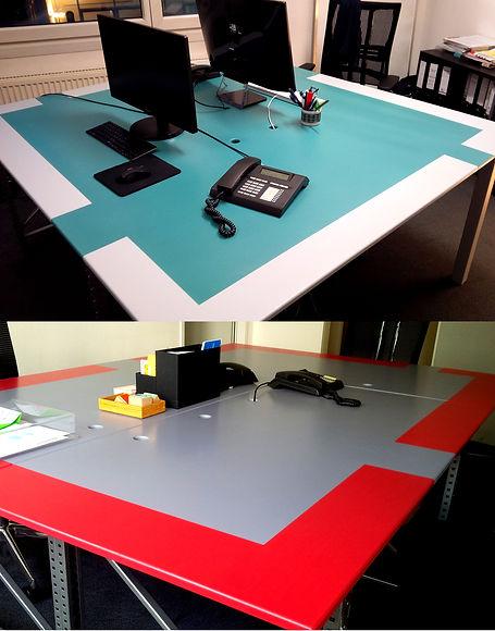 2 Tische zweifarbig lackiert.jpg