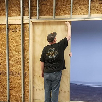 Working hard on building walls!!!.jpg