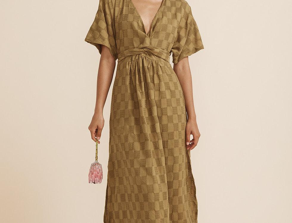 Harper Wrap Dress