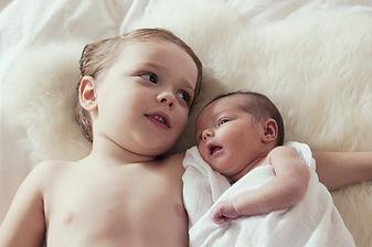 Baby Siblings