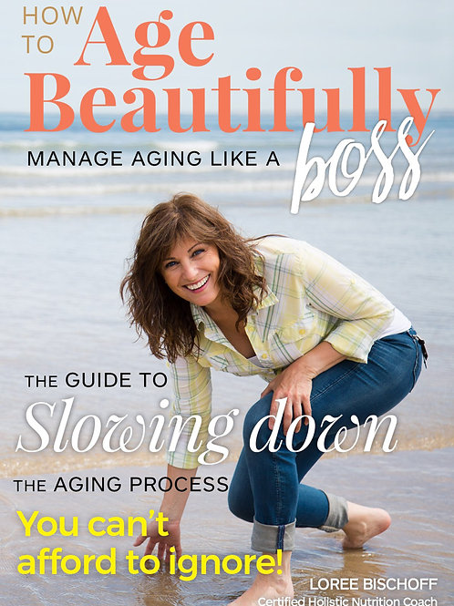 How To Age Beautifully ebook