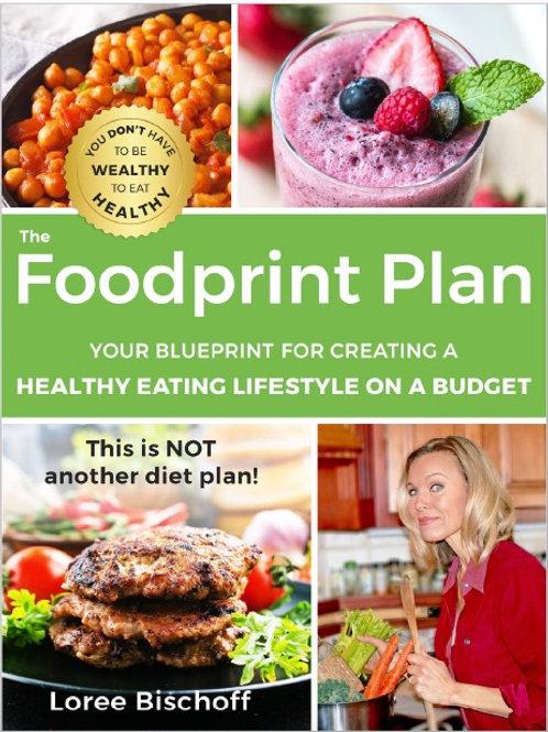The Foodprint Plan