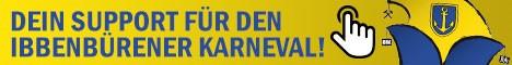 Spendenaktion für den Ibbenbürener Karneval !