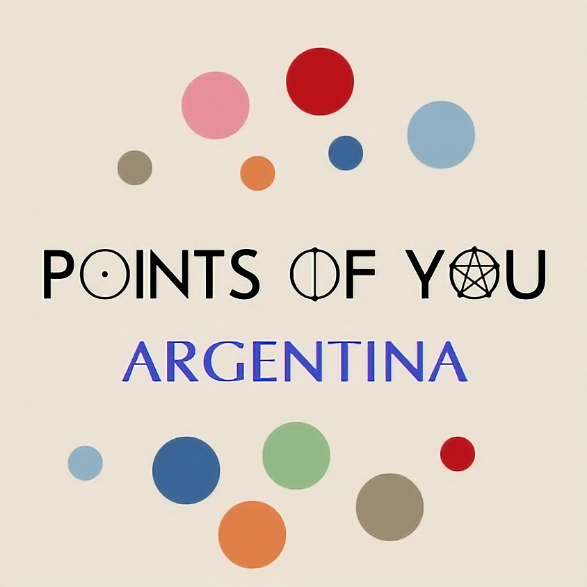 Quiero Points of You! Gratis