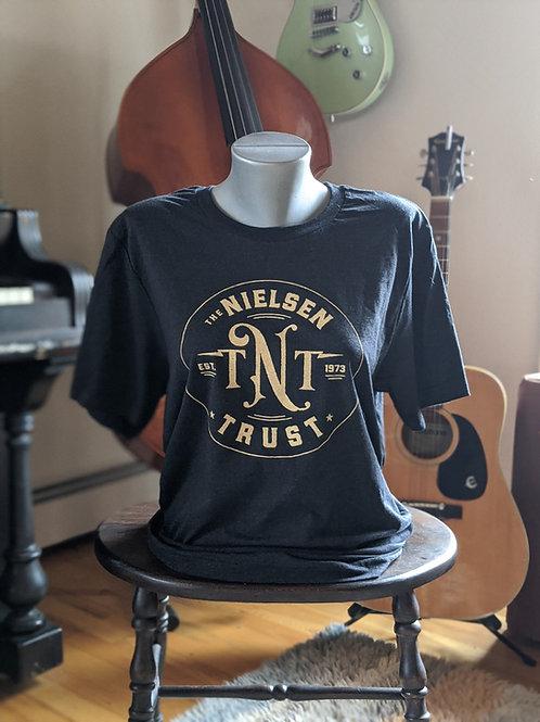 TNT TOUR Crewneck T-Shirts