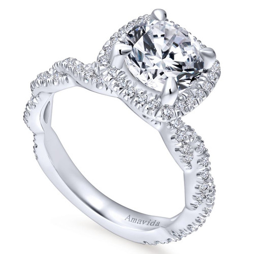 Dallas Jeweler Mariloff Diamonds Fine Jewelry Dallas TX