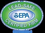 Lead Safe EPA Certified Firm Paul Davis Restoration