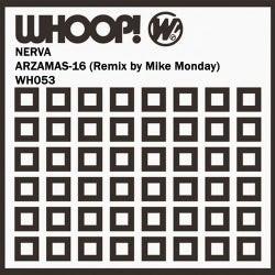 ARZAMAS -16 - NERVA MIKE MONDAY (Remix)