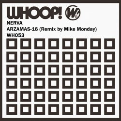 ARZAMAS -16 - NERVA MIKE MONDAY (Remix)
