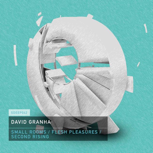 DAVID GRANHA - SMALL PLEASURES EP